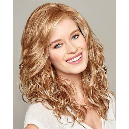 Harper by Henry Margu Wigs - Synthetic, Lace Front