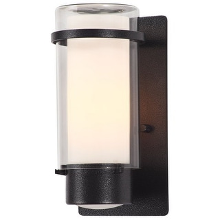 DVI Lighting DVP9072 Essex 1 Light Outdoor Wall Sconce