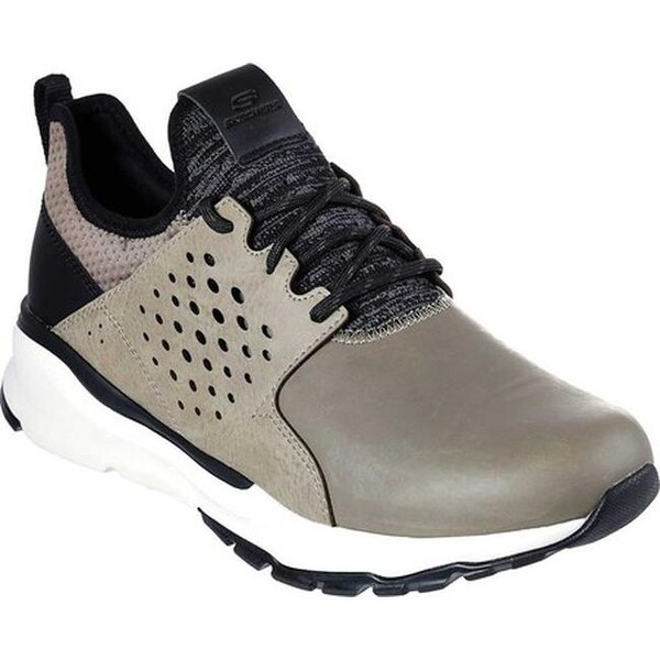 9d2e4b5302b2 Shop Skechers Men s Relven Hemson Sneaker Tan - Free Shipping Today ...