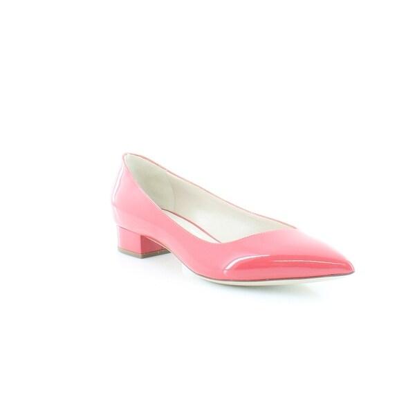 Giorgio Armani X1D144 Women's Heels Corallo - 6