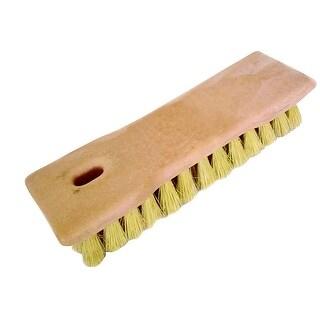 "Mintcraft 2043 Stiff Bristle Scrub Brush, 8"""