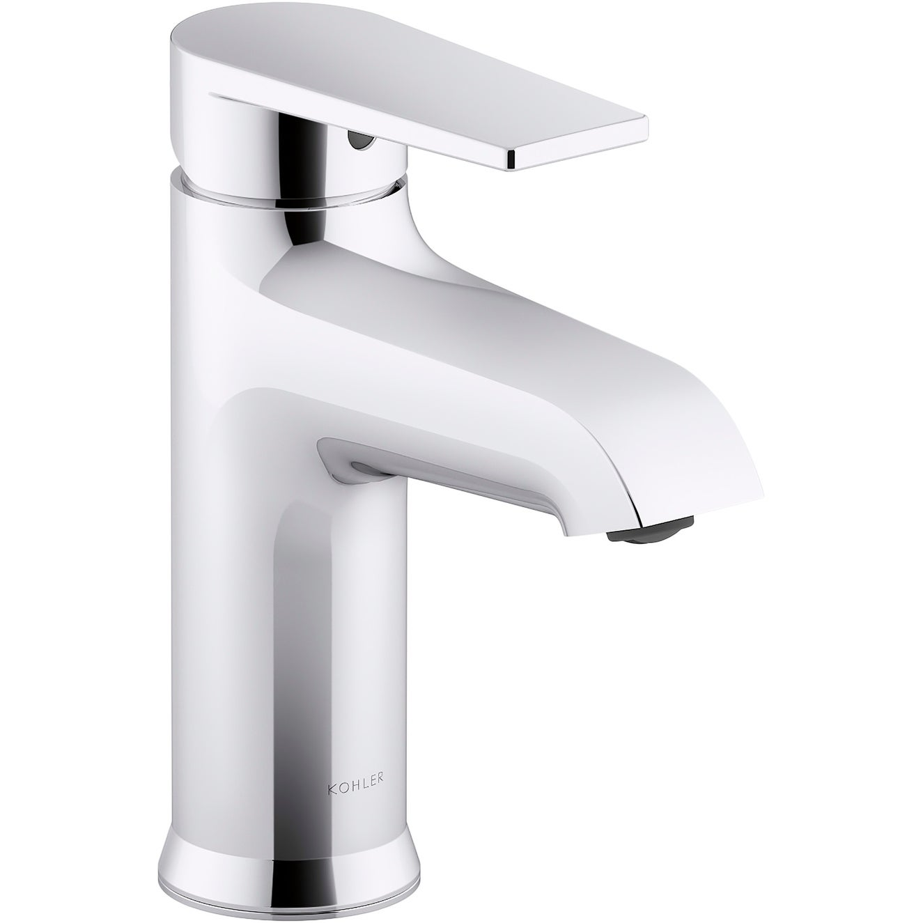 1 2 Gpm Single Hole Bathroom Faucet