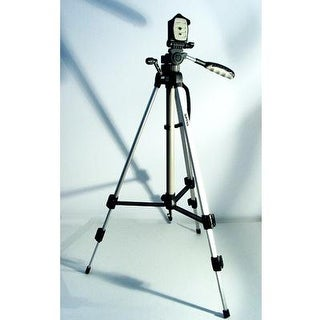 """Sima Stv-58K 58"""" Pro Panorama Tripod Includes Zippered Carry Bag With Carry Strap"""