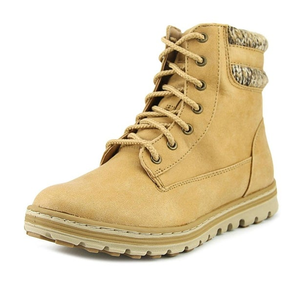 White Mountain Karissa Women Wheat Boots