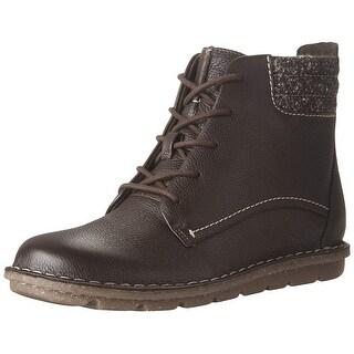 CLARKS Women's Tamitha Rose Boot - 5.5