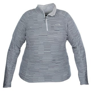 The North Face Women Novelty Glacier 1/4 Zip Basic Jacket
