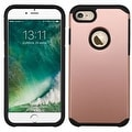 Insten Hard PC/ Silicone Dual Layer Hybrid Rubberized Matte Case Cover For Apple iPhone 7 - Thumbnail 6