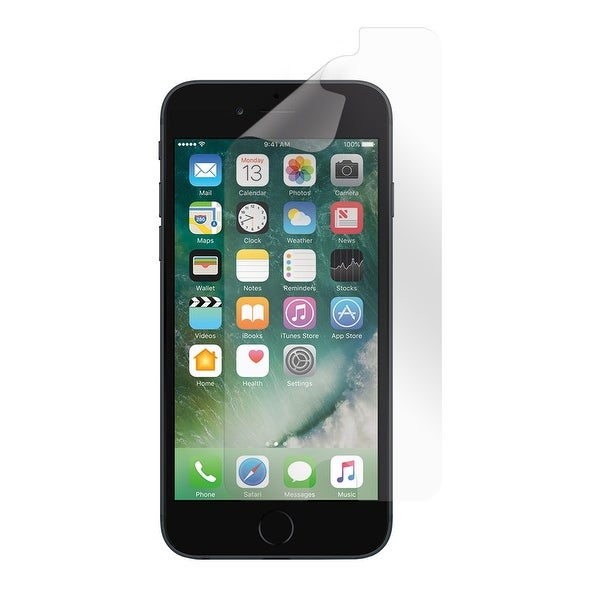 Incipio (Anti-Glare,Scratch Resistant) Screen Protector iPhone 8 Plus & iPhone 6/6s/7 Plus