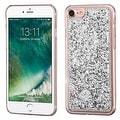 Insten Hard Snap-on Diamond Bling Case Cover For Apple iPhone 7 - Thumbnail 7