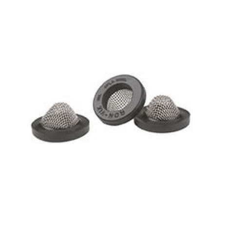 Gilmour 802004-1001 02FW Metal Hose Coupling Filter Washers, 3 Count