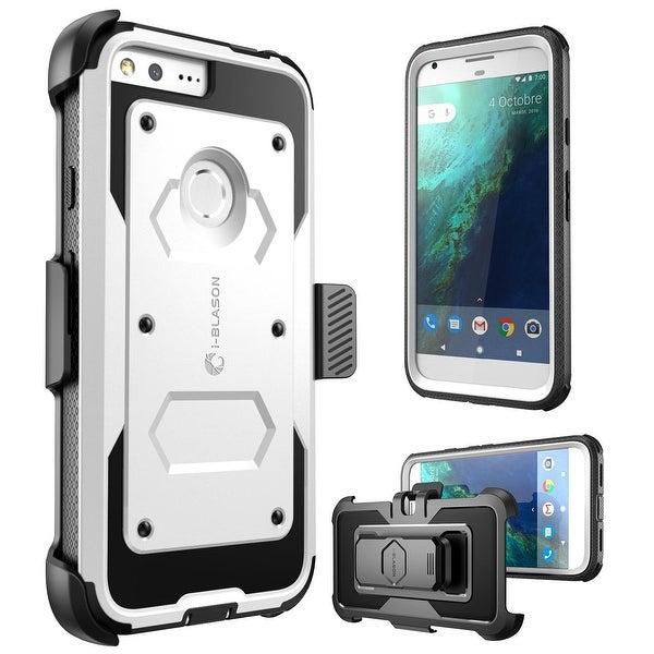 sale retailer 51a26 9a80b Shop Google Pixel XL Case, i-Blason, Armorbox Full Body Protective ...