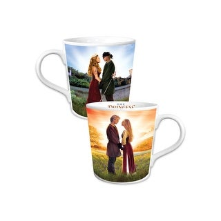 Princess Bride 12 oz Ceramic Mug