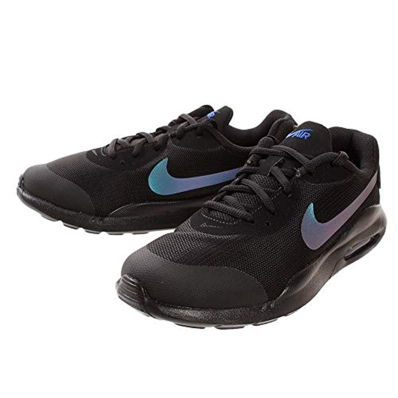 Kids Nike Boys Trainers black Air Max Oketo AR7419 004