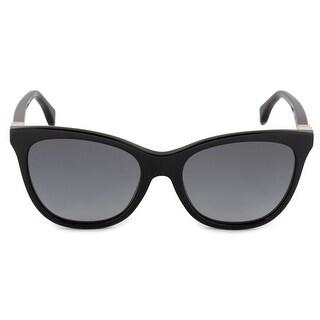 Fendi FF 0200/S 807/HD 55 Cat Eye Sunglasses - 55mm x 19mm x 140mm