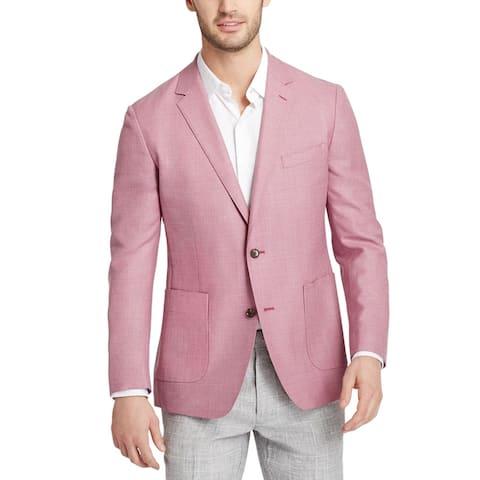 Bonobos Standard Fit Fashion Unconstructed Wool Blazer