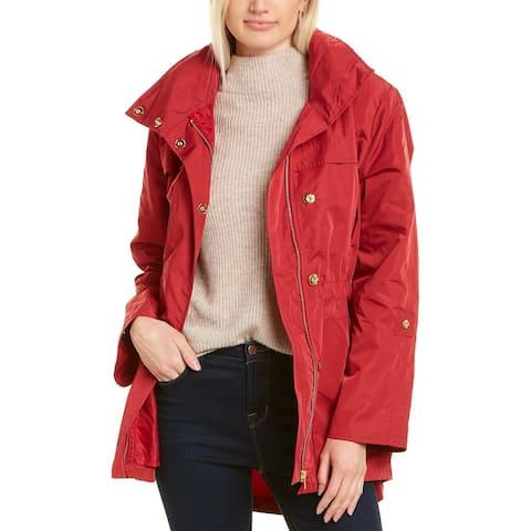 Tyler Boe Newport Rainslicker Jacket