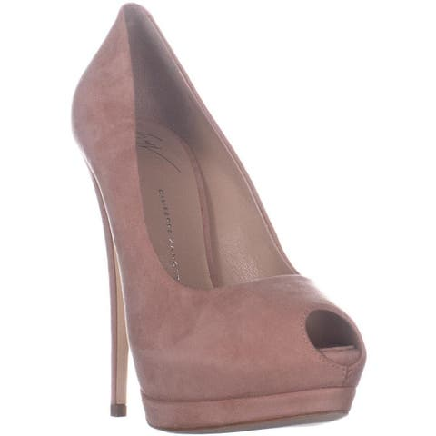 8bed863a8e968 Buy Giuseppe Zanotti Women's Heels Online at Overstock | Our Best ...