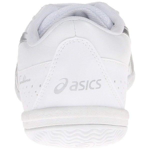 Shop ASICS Women's Tumblina Cheer Shoe