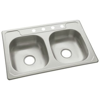 Kohler Stainless Steel Kitchen Sinks sterlingkohler kitchen sinks - shop the best deals for oct