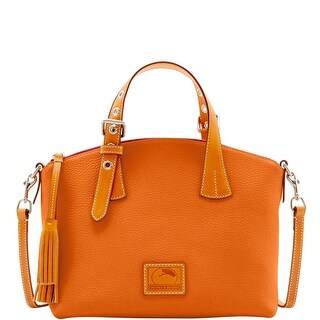 Dooney & Bourke Patterson Leather Trina Satchel (Introduced by Dooney & Bourke at $268 in Dec 2017)