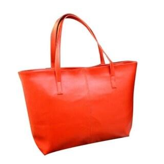 Fashion Handbag Lady Shoulder Bag Tote Purse Leather Women Messenger