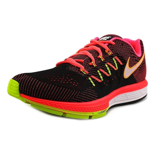 Nike Air Zoom Vomero 10 Women Round Toe Synthetic Running Shoe