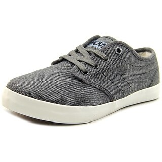 Movmt Marcos Men Canvas Gray Fashion Sneakers