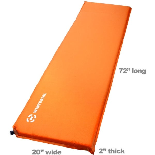 Winterial Self Inflating Sleeping Pad