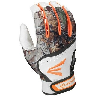 Easton HS7 Men's Baseball Batting Gloves A121772