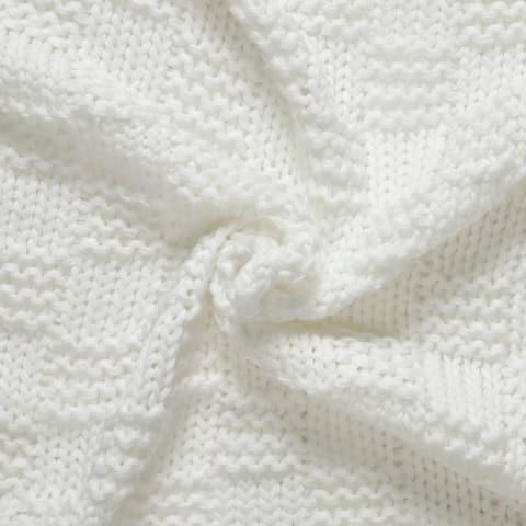 Modern Threads Luxury Phelon Acrylic Fur Bed Sofa Throw