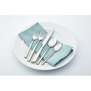 Link to Oneida Brio European Tableforks (Set of 12) Similar Items in Flatware