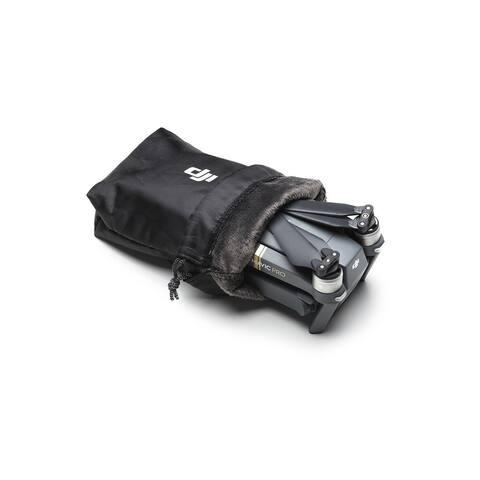 DJI Mavic Accessories Portable Mavic Aircraft Sleeve, Black