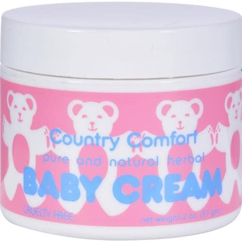 Country Comfort - Country Comfort Baby Cream ( 2 - 2 OZ)