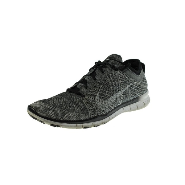 1e9a767eb22 Shop Nike Womens Free TR 5 Flyknit Running