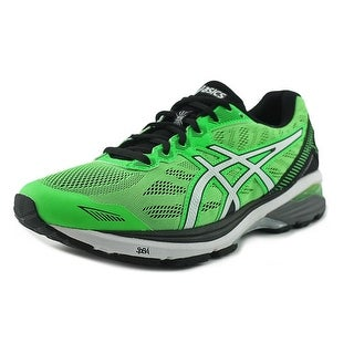 Asics GT-1000 5 Women  Round Toe Synthetic Green Running Shoe