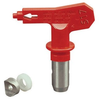 Titan 661-213 Titan Sc-6 Reversible Spray Tip - Red 213