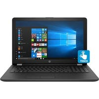 "Refurbished - HP 15-BS086NR 15.6"" Laptop Intel Core i3-6006U 2.0GHz 8GB 1TB Windows 10"