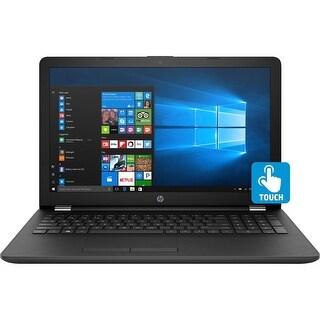 "Refurbished - HP 15-BS086NR 15.6"" Laptop Intel Core i3-6006U 2.0GHz 8GB 1TB Windows 10"