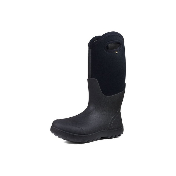 Bogs Outdoor Boots Womens Neo-Classic Tall Pull On Waterproof