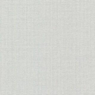 Brewster 671-68505 Gaza Silver Stitch Geo Wallpaper