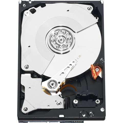 WD WD2003FYYS WD RE WD2003FYYS 2 TB 3.5 Internal Hard Drive - SATA - 7200 - 64 MB Buffer - Hot Swappable