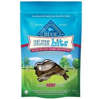 Blue Buffalo Blue Bits Beef Training Treats 4 oz
