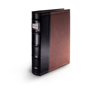 Bellagio-Italia Brown Leather CD/DVD Binder Holds 48 discs.|https://ak1.ostkcdn.com/images/products/is/images/direct/96f52f219e5c4e8195ae6f67e937b4a229162e01/Bellagio-Italia-Brown-Leather-CD-DVD-Binder-Holds-48-discs..jpg?impolicy=medium