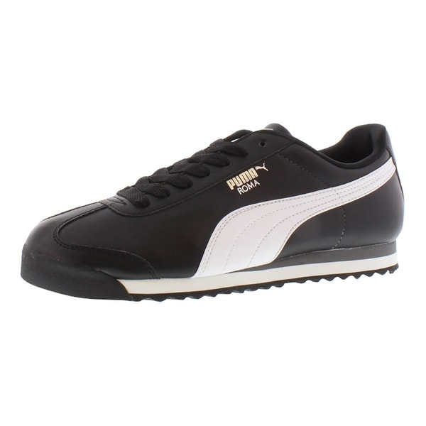 Shop Puma Roma Basic Men s Shoes - Free Shipping Today - Overstock ... dfffa1223