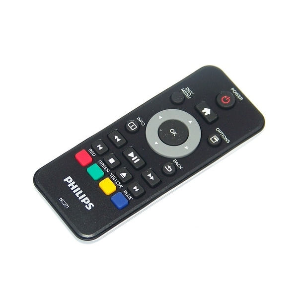 NEW OEM Philips Remote Control Originally Shipped With BDP1502, BDP1502/F7