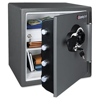 Combination Fire-Safe, 1.23 ft3, 16.38w x 19.38d x