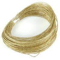 Gold - Bowdabra Bow Wire 50'