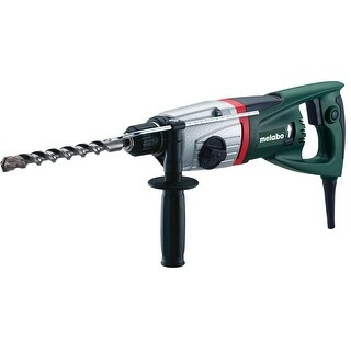 Metabo KHE-D 24 Sds-Plus Combination Hammer With Rotostop, 4600 bpm