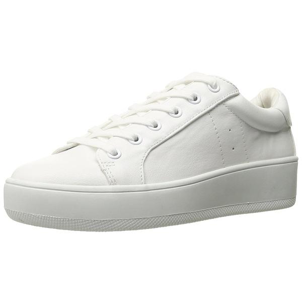 66ba24cb389b91 Shop Steve Madden Women s Bertie Fashion Sneaker - Ships To Canada ...