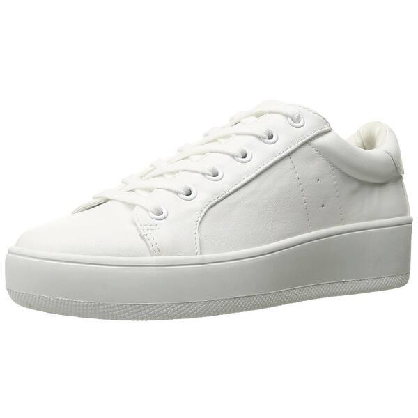 d7744f9d893 Shop Steve Madden Women's Bertie Fashion Sneaker - Free Shipping On ...